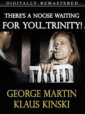 A Noose Is Waiting For You Trinity