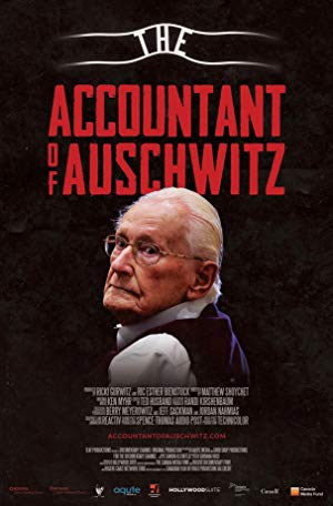The Accountant Of Auschwitz