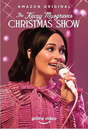 The Kacey Musgraves Christmas Show