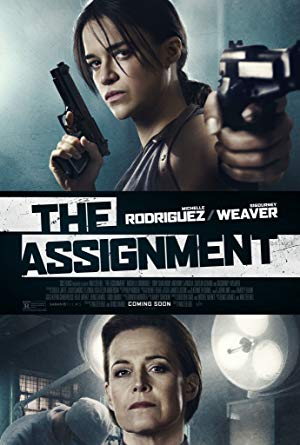 The Assignment 2016