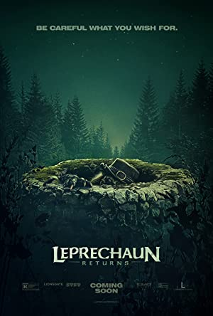 Leprechaun Returns 2018