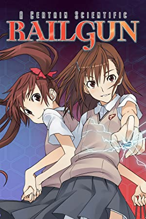 A Certain Scientific Railgun 3 (sub)