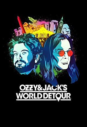 Ozzy & Jack's World Detour: Season 2