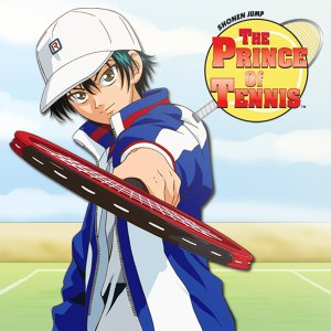 Prince Of Tennis: The National Tournament Semifinals