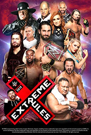Wwe Extreme Rules 2019