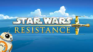 Star Wars Resistance: Season 1