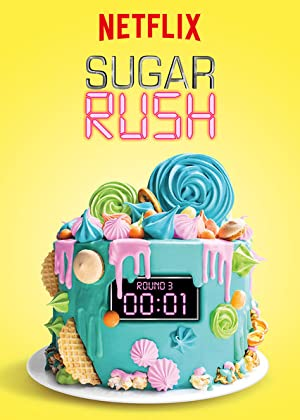 Sugar Rush (2018): Season 3