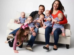 Outdaughtered: Season 2
