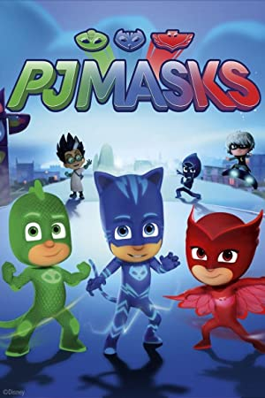 Pj Masks: Season 3