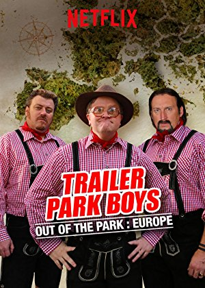 Trailer Park Boys: Out Of The Park: Season 2