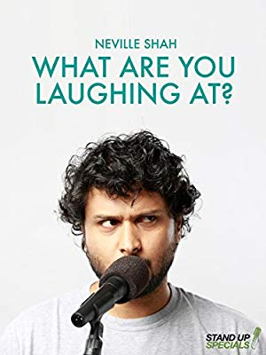 What Are You Laughing At By Neville Shah