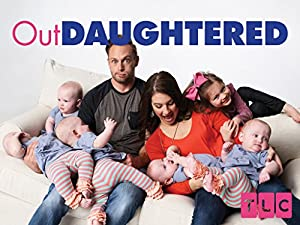 Outdaughtered: Season 6