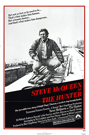 The Hunter 1980