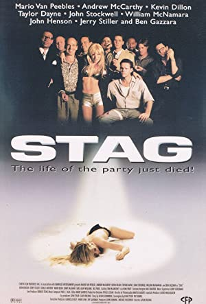 Stag 1997