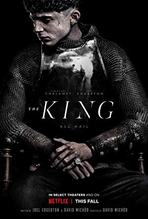 The King 2019