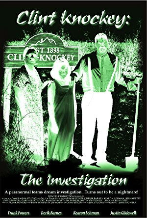Clint Knockey: The Investigation