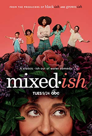 Mixed-ish: Season 1