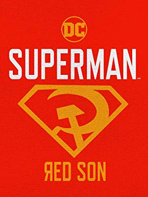 Superman: Red Son 2020