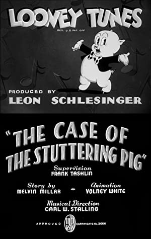 The Case Of The Stuttering Pig
