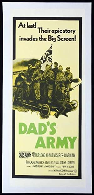Dad's Army 1971