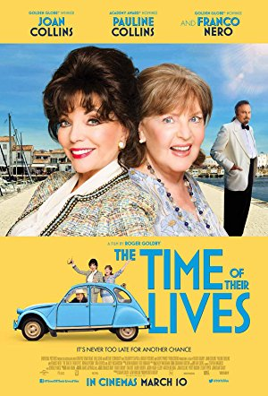 The Time Of Their Lives (2017)
