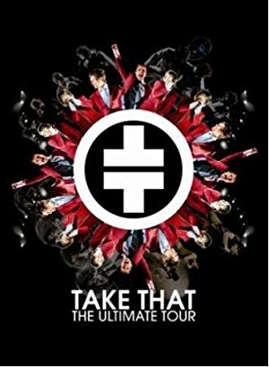 Take That: The Ultimate Tour