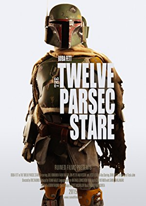 The Twelve Parsec Stare