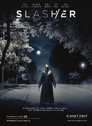 Slasher: Season 1