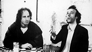 Coffee And Cigarettes 1986