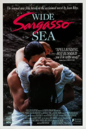 Wide Sargasso Sea 1993