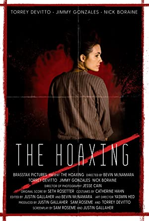 The Hoaxing