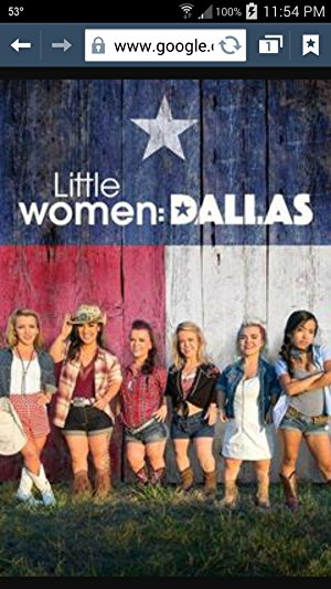 Little Women: Dallas: Season 2
