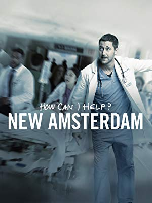 New Amsterdam (2018): Season 1