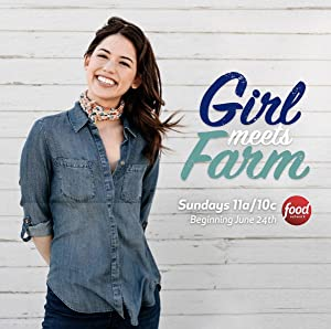 Girl Meets Farm: Season 4