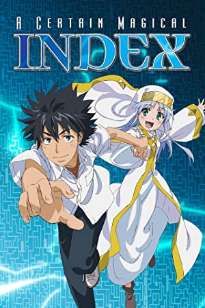 A Certain Magical Index Specials