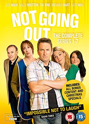 Not Going Out: Season 10