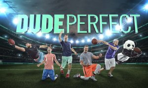 The Dude Perfect Show: Season 2