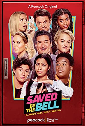 Saved By The Bell (2020): Season 1
