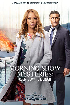 Morning Show Mysteries: Countdown To Murder