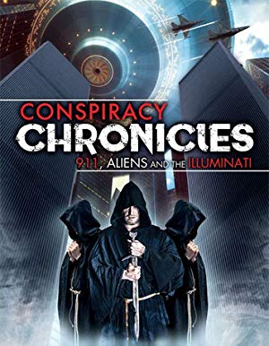 Conspiracy Chronicles: 9/11, Aliens