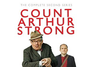 Count Arthur Strong: Season 1