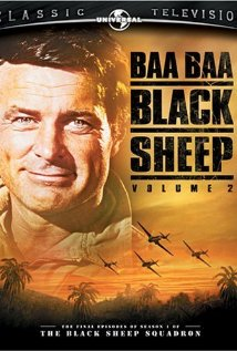 Baa Baa Black Sheep: Season 2