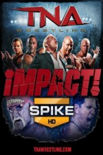 Tna Impact! Wrestling: Season 11