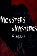 Monsters And Mysteries In America: Season 1