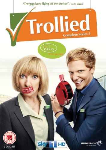 Trollied: Season 3