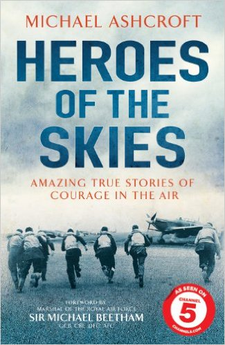 Heroes Of The Skies: Season 1
