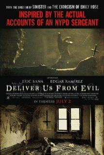 Deliver Us From Evil (2014)