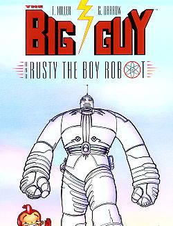 Big Guy And Rusty The Boy Robot: Season 1