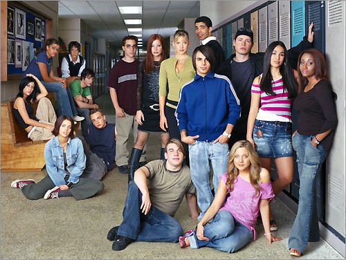 Degrassi: The Next Generation: Season 1