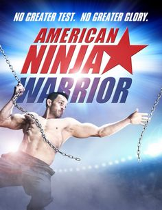 American Ninja Warrior: Season 4